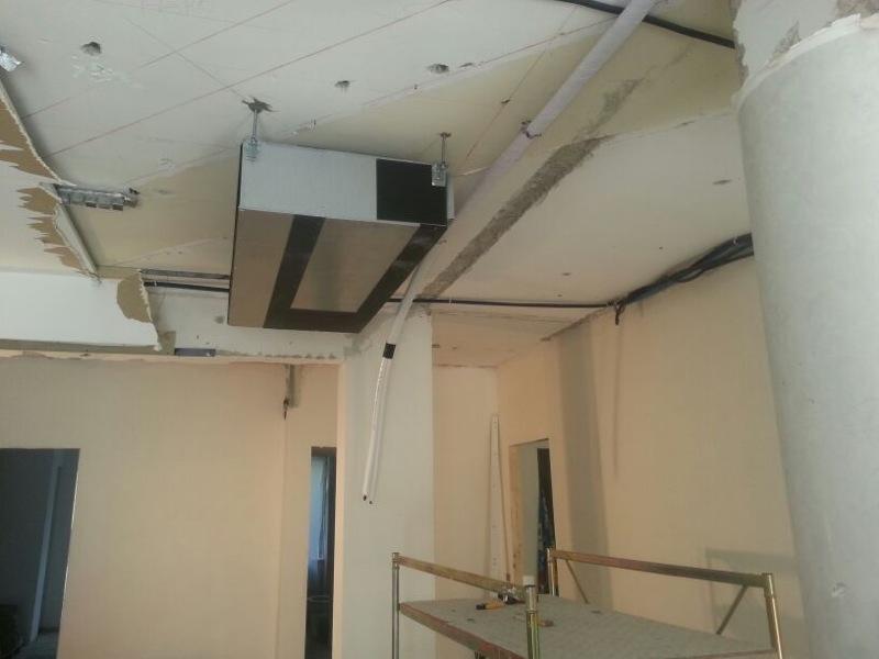 Impianto a pavimento in pex giacomini for Linee d acqua pex vs rame