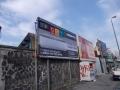 """Campagna pubblicitaria 6×3 Emmeffeci """"CLIMA"""" a Napoli"""