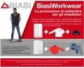 PROMOZIONE BiasiWorkwear