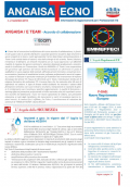 ANGAISA TECNO n. 2 novembre 2014 – Informazioni & Aggiornamenti per i Professionisti ITS
