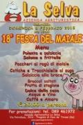 Con Emmeffeci Gratis alla 18° FESTA DEL MAIALE.