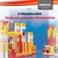 17/12/2015 EVENTO DIMOSTRATIVO E PRATICO CASTOLIN