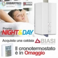 Solo alla Emmeffeci Promo NIGHT & DAY by Biasi