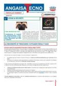 ANGAISA TECNO Edizione Installatori: istruzioni per l'uso del nuovo F-GAS.
