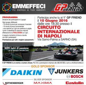 Emmeffeci GP friend